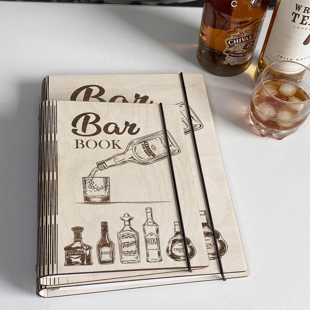 Барна книга
