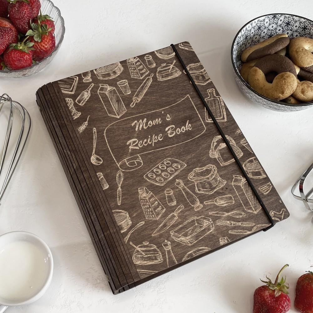 Кулінарна книга Mam`s recipe book