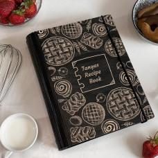 Кулінарна книга You recipe book