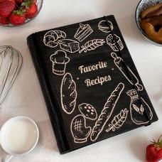Кулінарна книга Favorite recipes 3