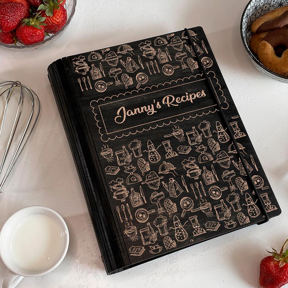 Кулінарна книга Favorite recipes 4
