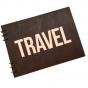 Фотоальбом Travels