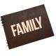 Фотоальбом сімейна тематика