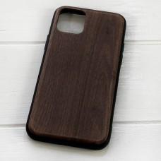 Дерев'яний чохол на iPhone 11 Pro