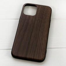 Дерев'яний чохол на iPhone 12 Pro Max