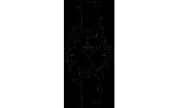 Наручні годинники з дерева