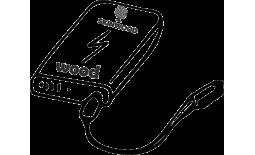 Зовнішні акумулятори PowerBank