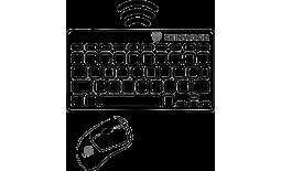 Клавіатури та мишки