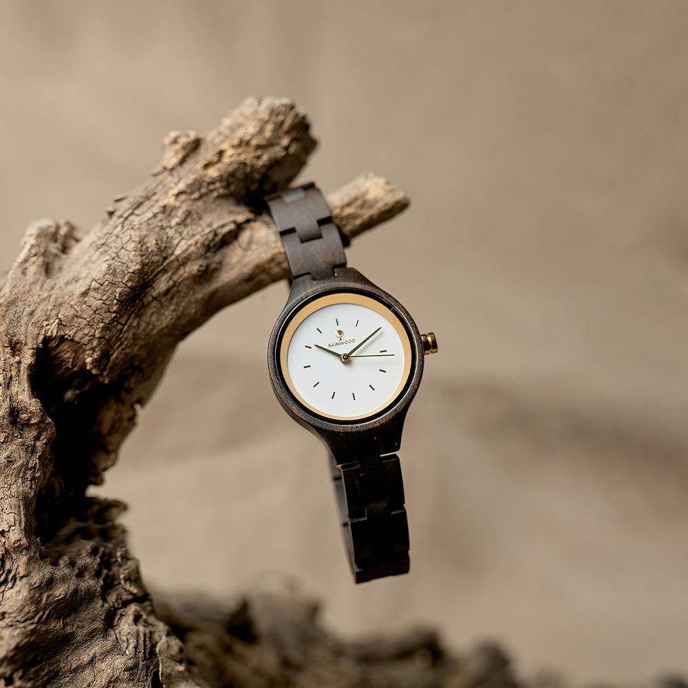 Наручний годинник з дерева Dream