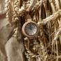 Наручний годинник з дерева SkinWood Lady