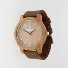 Наручний годинник SkinWood White New