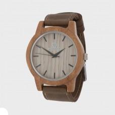 Наручний годинник SkinWood White